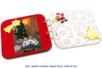 Album photos 5 pages en bois - Décoration d'objets – 10doigts.fr