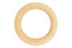 Anneaux en bois - Dimensions au choix - Perles en bois – 10doigts.fr