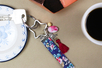 Biais coton Liberty - Set de 5 - Rubans et cordons – 10doigts.fr