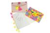 Blocs notes sac à main - Lot de 6 - Carnets et blocs-notes en carton – 10doigts.fr