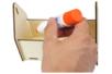 Boîte à outils vide-poche - Boîtes et coffrets – 10doigts.fr