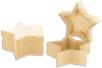 Boite étoile en bois, avec fermeture aimantée - !! Vieux tutos à supprimer !! – 10doigts.fr