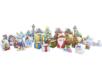 Calendrier de l'Avent - Set de 24 boîtes à monter - Calendrier de l'avent – 10doigts.fr