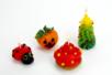 Bougies à modeler sans cuisson - 1 kg - Cires, gel  et bougies – 10doigts.fr