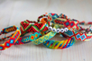 Fils pour bracelets brésiliens - Couleurs au choix - Bracelet brésilien – 10doigts.fr