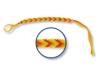 Echevettes de fils coton - 20 bobines couleurs vives - Fils – 10doigts.fr