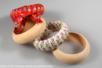 Bracelet enrubanné - Bijoux – 10doigts.fr