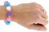 Bracelets graines de fruits - Activités enfantines – 10doigts.fr