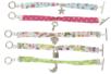 Bracelets Fleuris - Kit pour 18 bracelets - Kits Mercerie - 10doigts.fr
