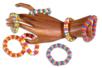 Bracelets techno - Activités enfantines – 10doigts.fr
