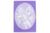 Papier parchemin Pergamano - 20 feuilles - Papiers Blancs – 10doigts.fr