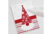 Bloc papiers Noël - 50 feuilles - Papiers de Noël – 10doigts.fr