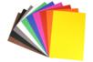 Papier épais 23 x 33 cm  - 40 feuilles assorties - Papiers motifs géométriques – 10doigts.fr