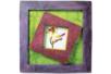 Cadre en carton plume-mousse - Cadres, tableaux – 10doigts.fr