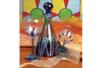 Cerne relief 20 ml - Couleurs au choix - Peinture Verre et Faïence – 10doigts.fr