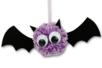 Chauves souris pompons - Halloween – 10doigts.fr