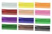 Chenilles à la couleur - Lot de 50 - Chenilles, cure-pipe – 10doigts.fr