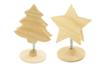 Marque-place en bois Noël - Divers - 10doigts.fr