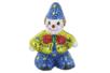 Clown à paillettes - Activités enfantines – 10doigts.fr