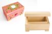 Coffret corsaire en bois - Boîtes et coffrets – 10doigts.fr