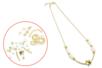 Kit collier étoile à fabriquer - Kits bijoux – 10doigts.fr