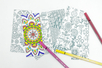 Marques-pages à colorier - 24 coloriages - Mandalas – 10doigts.fr