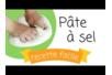Pâte à sel : recette facile - Modelage – 10doigts.fr