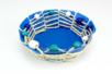 Corbeille bord de mer - Vannerie-cannage – 10doigts.fr