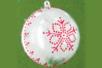 Déco sapin de Noël - Décoration du sapin – 10doigts.fr