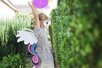 Kit déguisement  Licorne - Mardi gras, carnaval – 10doigts.fr
