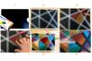 Feuilles noires - Format A3 / A4 - Papiers Unis – 10doigts.fr