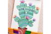 Feutres Stabilo Point 88 + Cahier coloriage OFFERT - Feutres pointes fines – 10doigts.fr