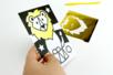 Cartes à métalliser Animaux - 6 cartes assorties - Kits créatifs en Papier – 10doigts.fr