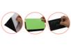 Cartes à gratter adhésives avec fond transparent - 10 pièces - Cartes à gratter – 10doigts.fr