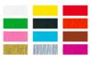 Papier crépon - A la couleur - Papiers de crépon – 10doigts.fr