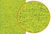 Décopatch N°641- Set de 3 feuilles - Papiers Décopatch – 10doigts.fr