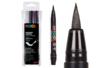 Marqueurs pinceaux Posca - 3 feutres noir & blanc - Nouveautés – 10doigts.fr