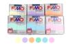 FIMO Effect à l'unité - Couleurs pastel au choix - Fimo Effect – 10doigts.fr