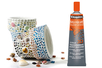 Colle gel silicone effet 3D - 80 ml - Joint et outils pour mosaïques – 10doigts.fr