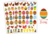 Gommettes de Pâques - 2 planches - Décorations et accessoires de Pâques - 10doigts.fr