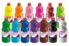 Gouache GIOTTO 1 Litre - Haute qualité - Peinture gouache liquide – 10doigts.fr