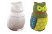 Hibou en polystyrène 15 cm - Animaux - 10doigts.fr