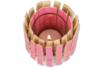 Bougeoir en pinces à linge - Bougeoirs, photophores – 10doigts.fr