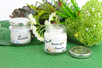 Kit Atelier Bougies parfumées - 10 bougies - Bougeoirs et photophores – 10doigts.fr