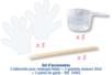 Accessoires pour résine et peinture - 15 accessoires  - Accessoires de peintures – 10doigts.fr