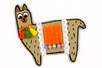 lama carton recyclé tissage - Tête à Modeler