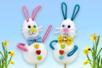 Boutons coeurs multicolores - Set de 200 - Boutons – 10doigts.fr