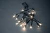 Guirlande lumineuse - 20 LED - Bougeoirs et Lumières – 10doigts.fr
