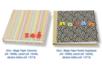 Magic Paper auto-adhésif OISEAUX ou HIBOUX - Magic Paper – 10doigts.fr