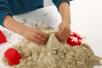 Moules châteaux de sable - Sable à modeler – 10doigts.fr